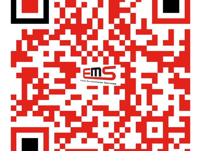 Réalisation de QR code, intégrant le logo de l'entreprise