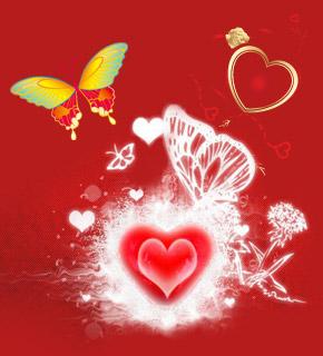 Soirée Saint Valentin